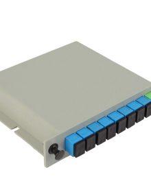 PLC Splitter LGX Type