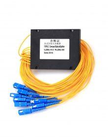 PLC Splitter Bare type