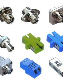 Optical Fiber Adapters