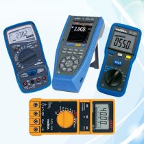 Test & Measuring Equipments